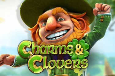 charms and clovers slot
