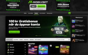 mobilebet screenshot 1